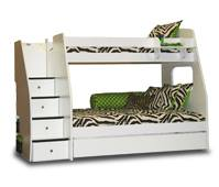 LAST CHANCE TO PURCHASE BERG FLOOR SAMPLE BED REDUCED TO $1499.00 + delivery