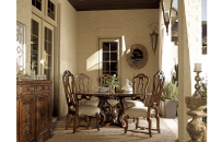 Universal 246 Table 4 chairs $1999.00 + delivery