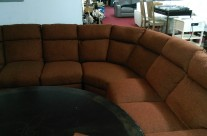 Comfort Design (Klaussner) Power Motion Sectional Sale Price: $999.00 + delivery
