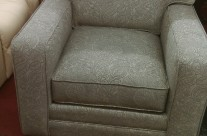 Bassett Custom Chair Sale Price: $499.00 + delivery