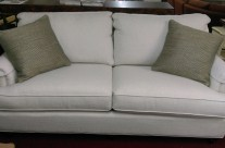 Bassett Studio Sofa Sale Price: $995.00 + delivery