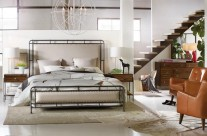 Hooker Queen bed and 2 Night Stands Sale Price: $999.00 + delivery