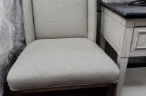 Bassett Wing Side Chair (2) Sale Price: $199.00 each + delivery